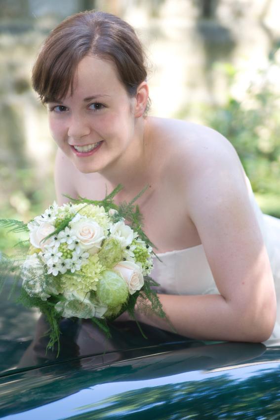 Hochzeitsfotos von KB-Fotografie fotografiert von Kristina Bruns Fotografin in Witten Herbede