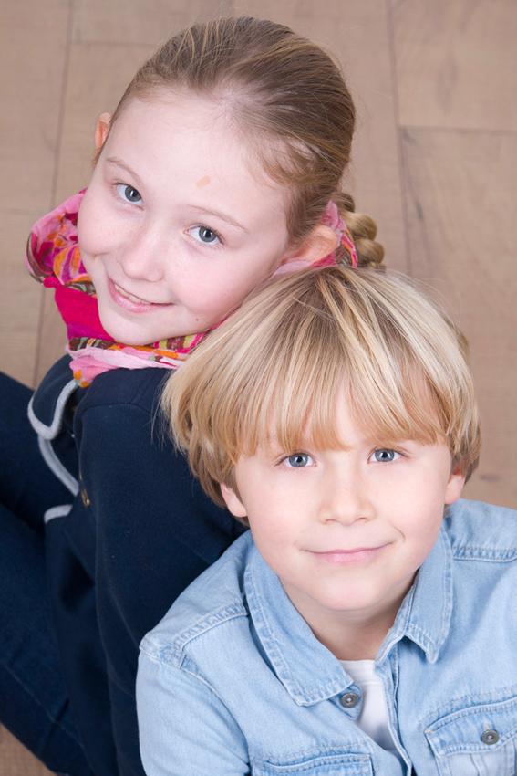 Portraitfotos von KB-Fotografie fotografiert von Kristina Bruns Fotografin in Witten Herbede