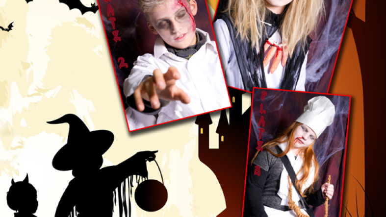 gewinner halloween 2014