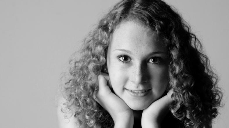 Fotografin für Portraitfotografie mit Fotostudio in Witten Herbede