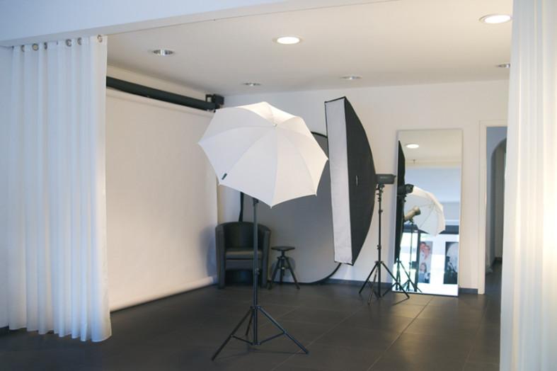 Innenaufnahmen Fotostudio Witten fotografiert von Fotostudio Witten - Kristina Bruns