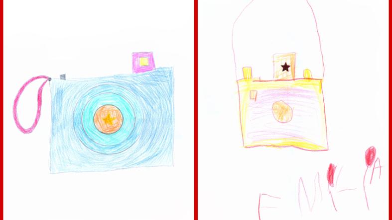 Malwettbewerb Kindertage 2015 in Herbede Gewinnerbilder