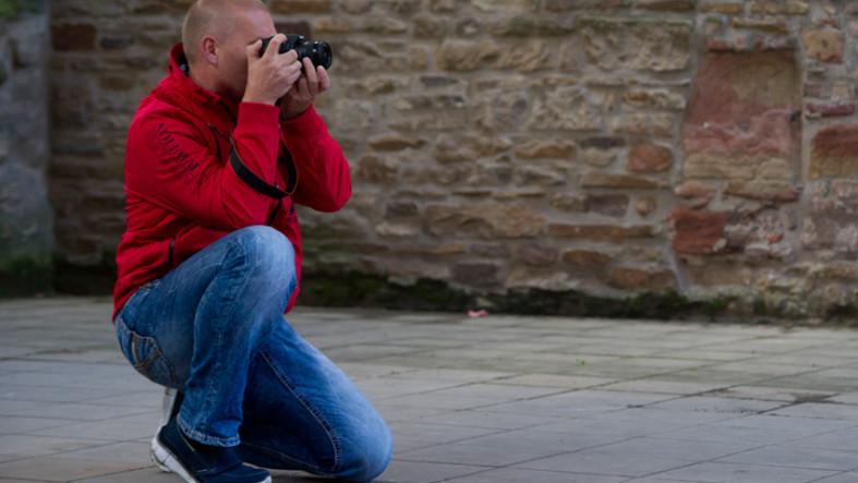 Fotoworkshop mit Loewenherz Fotografie und Fotostudio Witten