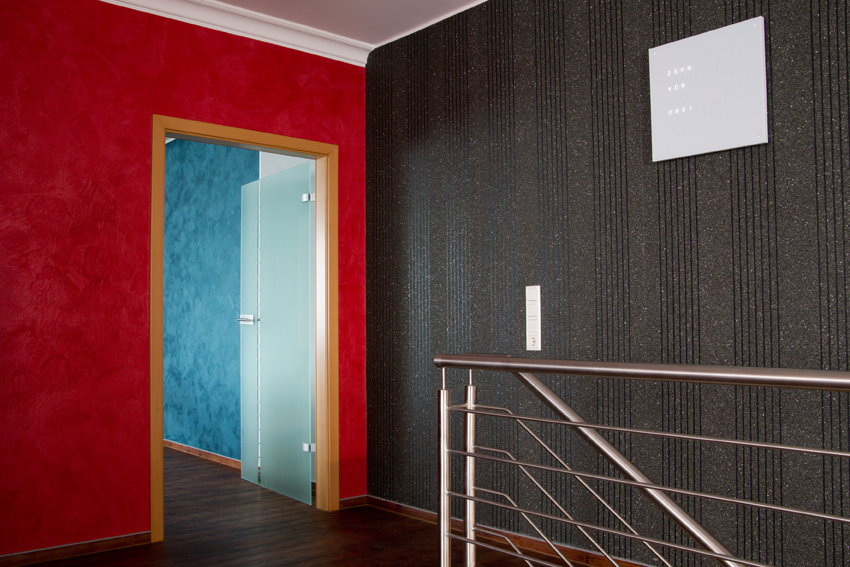 Firmenportrait Interiouraufnahmen fotografiert von Fotostudio Witten - Kristina Bruns