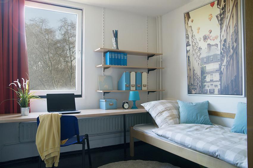 Innenaufnahmen fotografiert im Twenty First Bochum erstellt von Fotostudio Witten - Kristina Bruns