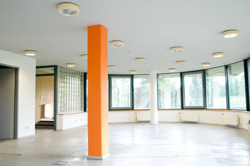Businessaufnahmen Gründerzentrum Prosper für RAG fotografiert von Fotostudio Witten - Kristina Bruns