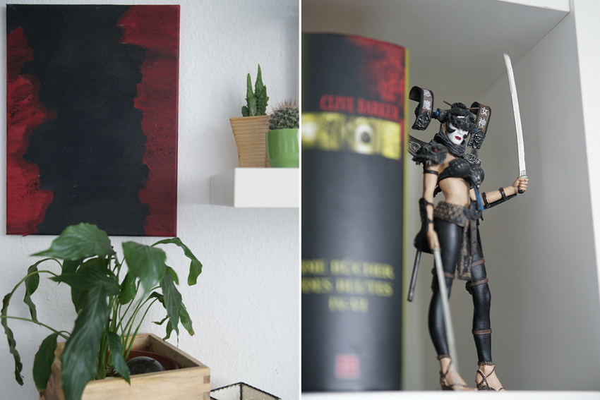 Homestory fotografiert von Fotostudio Witten - Kristina Bruns