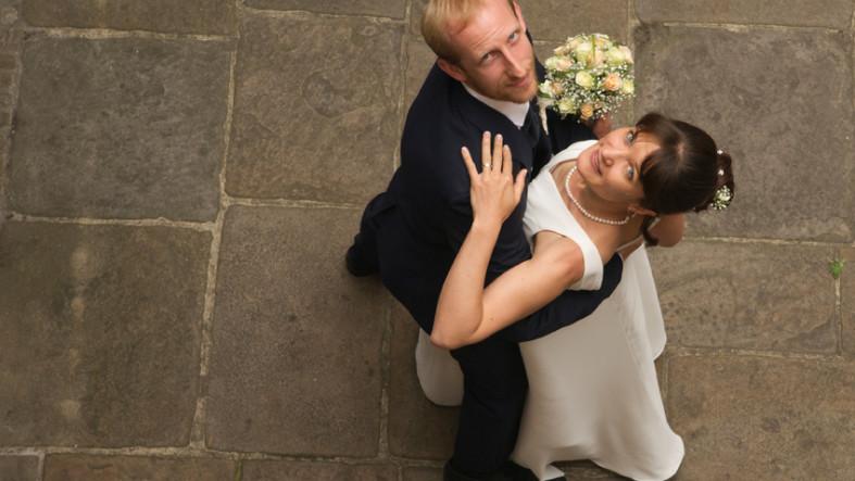Hochzeitsfotos von Andreas und Julia fotografiert von Fotostudio Witten - Kristina Bruns