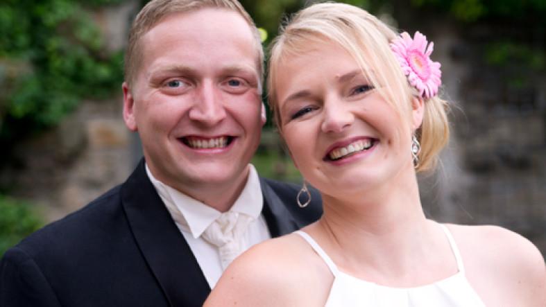 Hochzeitsfotos 2014 fotografiert von Fotostudio Witten - Kristina Bruns
