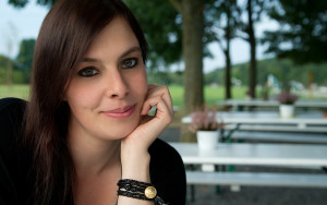 Portraitfoto von Fotostudio Witten - Kristina Bruns