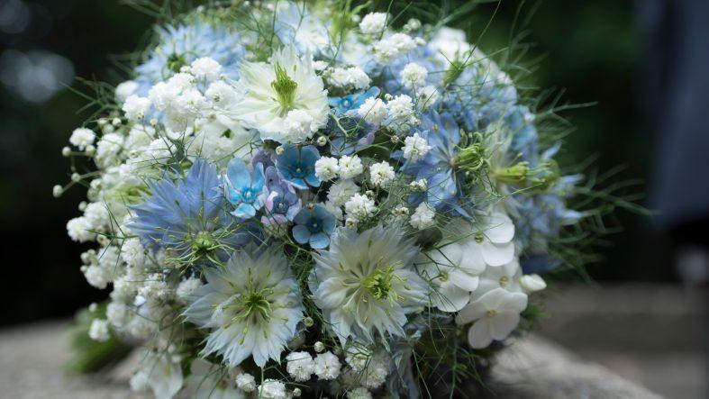 Hochzeitsfotos fotografiert von Fotostudio Witten - Kristina Bruns
