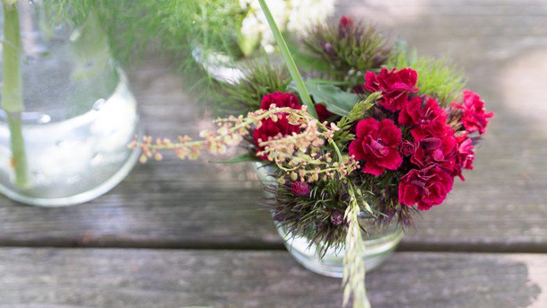 Ja-Hochzeitsfotos fotografiert von Fotostudio Witten - Kristina Bruns