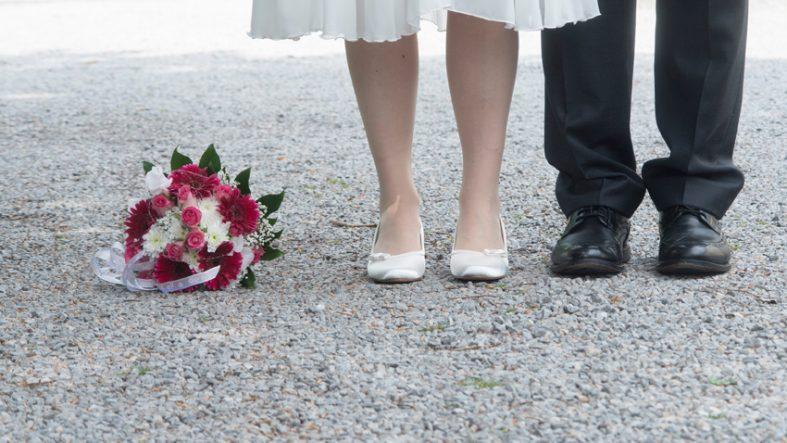 Hochzeit - Hochzeitsfotos fotografiert von Fotostudio Witten - Kristina Bruns