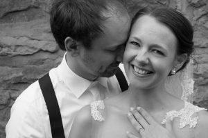 Warum Sie Ihren Hochzeitsfotografen selber assuchen sollten...Hochzeitsfoto fotografiert von Fotostudio Witten - Kristina Bruns